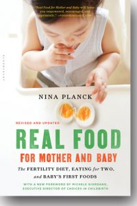 Real Food Mother & Baby