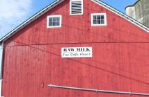 Stonewall Dairy Farm, CT