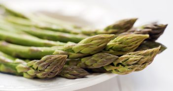 asparagus, Nina planck, Real Food
