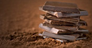chocolate, Nina Planck, Real Food