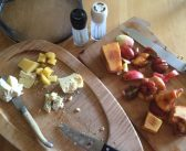 My Favorite Cheeses and Why Salt is Good for You
