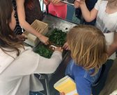 Public Schools, Local Foods, and Picky Eaters