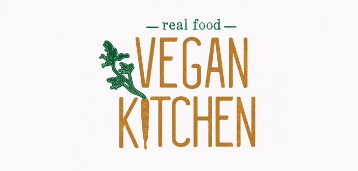 The Real Food Vegan Kitchen