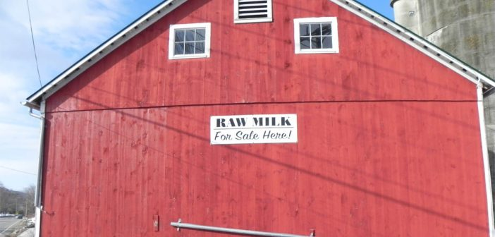 Raw Milk: Safer than Ever